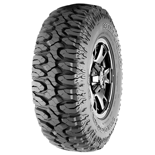LT285//55R20 122Q Milestar PATAGONIA M//T All-Season Radial Tire